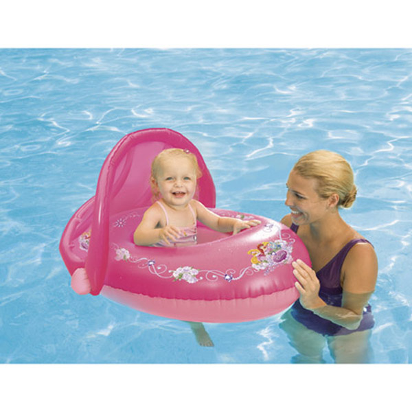 Police car baby pool float baby pool floats