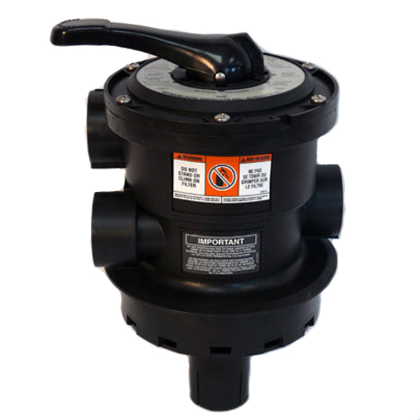 Hayward Valve Head Replacement For Pool Pump By Hayward
