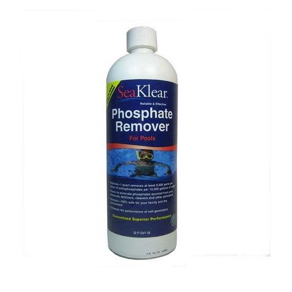 Phosphate Remover Cr By Seaklear Family Leisure