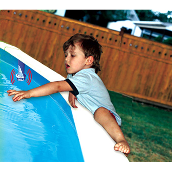 Pool Eye Above Ground Pool Alarm By Smartpool Family Leisure Pool Supplies Family Leisure