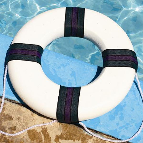 Pool Safety Ring By Swimline Pool Supplies Family Leisure