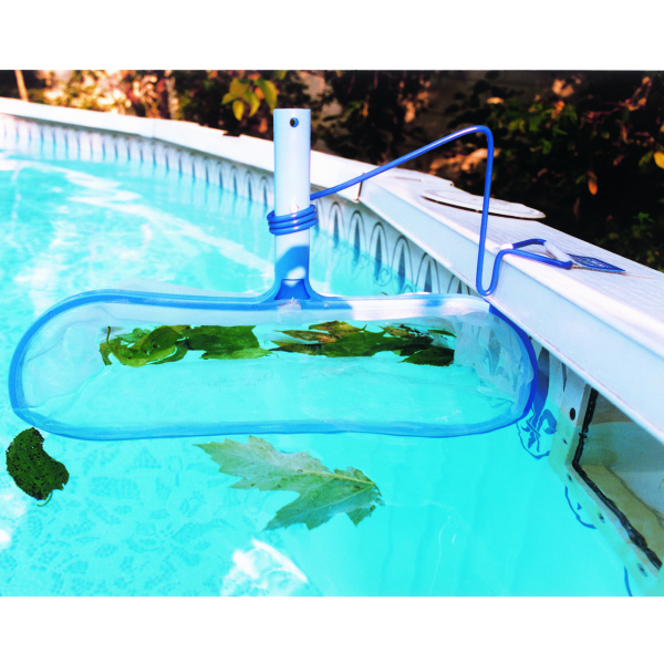 Skimz It Leaf Rake By Poolmaster Pool Supplies Family