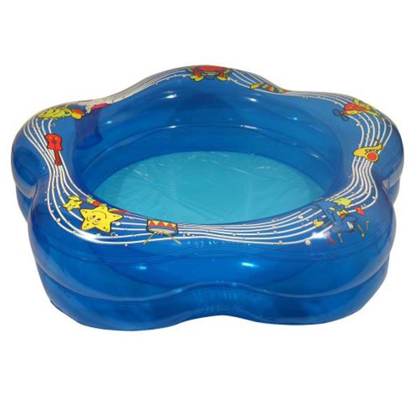 Splash Fx Ocean Band Child Pool By Swimways Pool Supplies Family Leisure