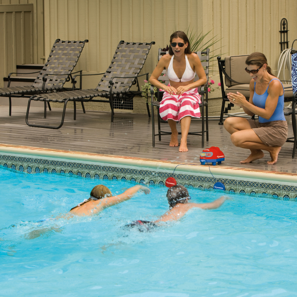 Swimming Challenge By Swimways Pool Supplies Family Leisure