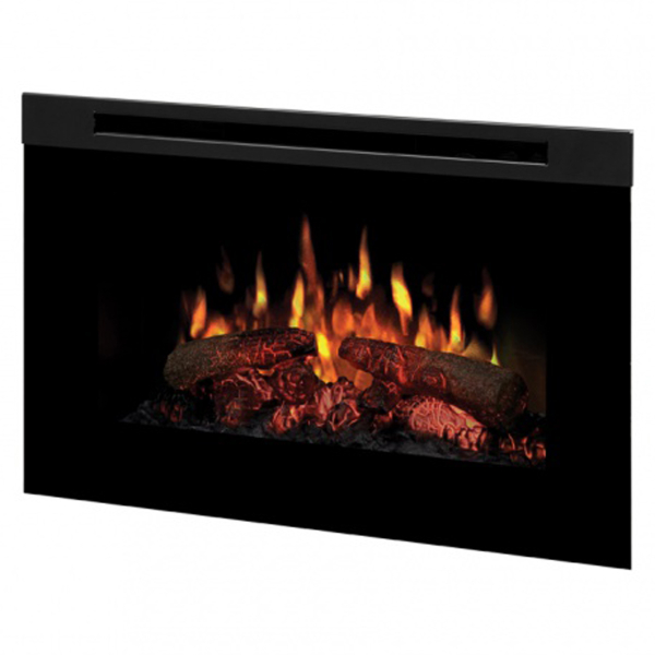Electric Fireplaces By Dimplex 30 Low Profile Firebox