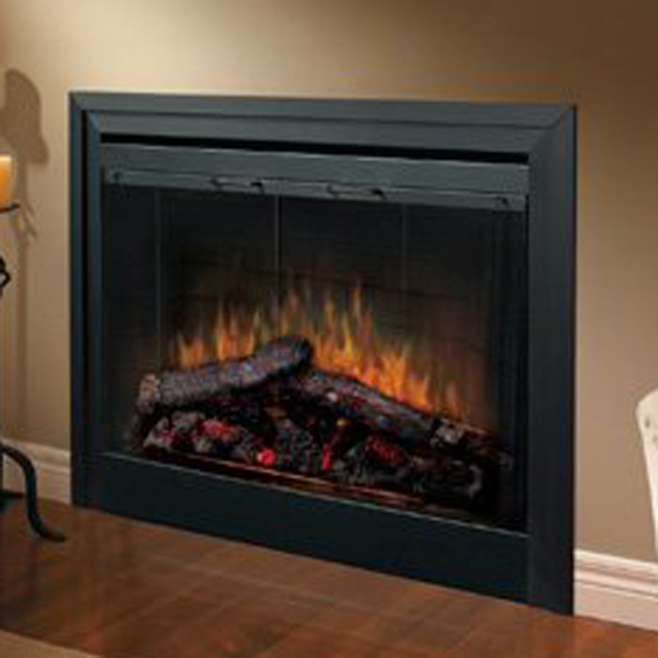 electric fireplaces by dimplex 33 built in electric firebox family