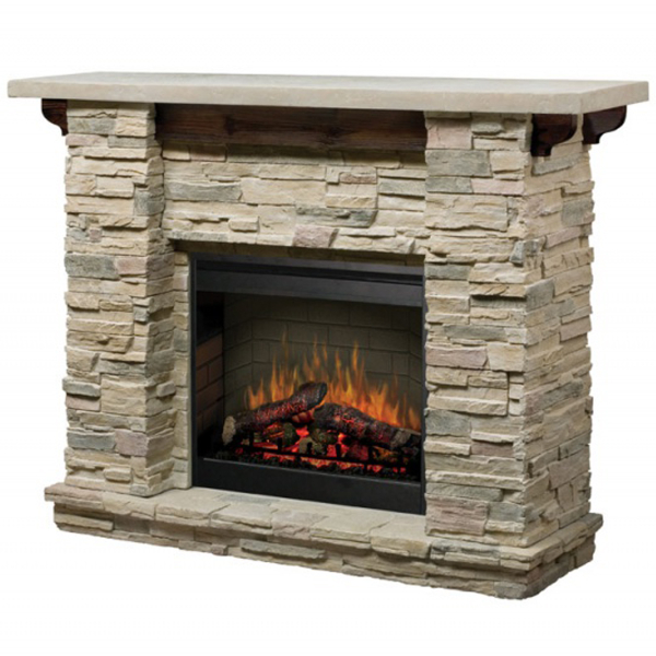 Discount Electric Fireplaces by Dimplex | Family Leisure