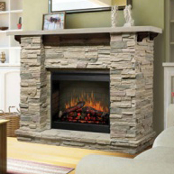 Electric Fireplaces by Dimplex Featherston Family Leisure