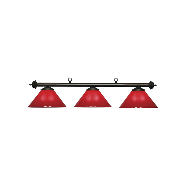 Orion Pool Table Light by American Heritage | Family Leisure