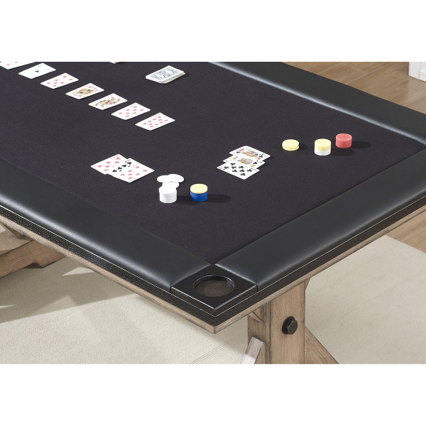 Table Image Poker Poker Game Table And Chair Set