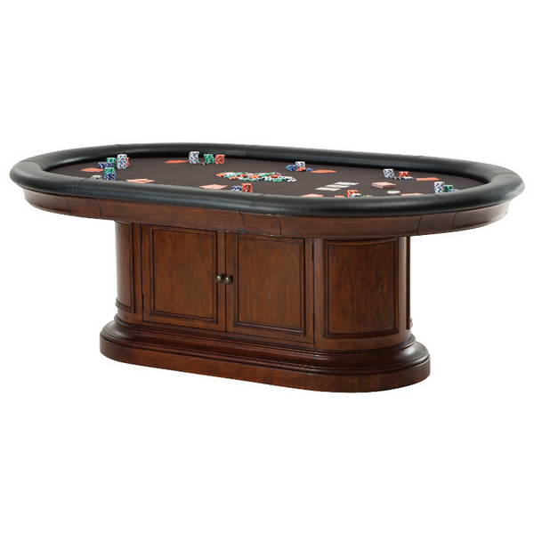 Bonavista Pub and Game Table by Howard Miller | Family Leisure
