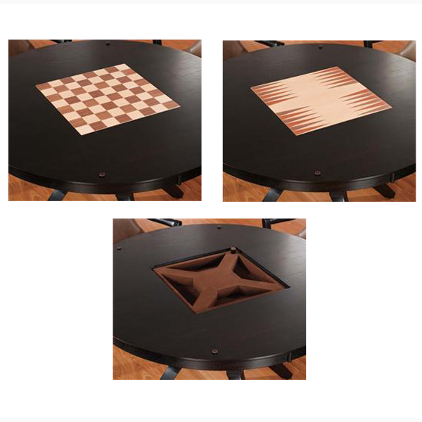 Game Tables Contemporary | Decorator Showcase : Home