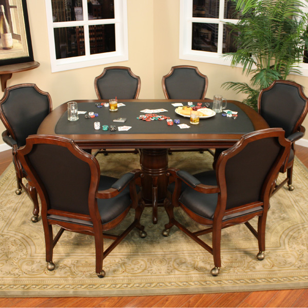 ... 2 In 1 Table Sets | Game Tables, Poker Tables U0026 More | Family Leisure