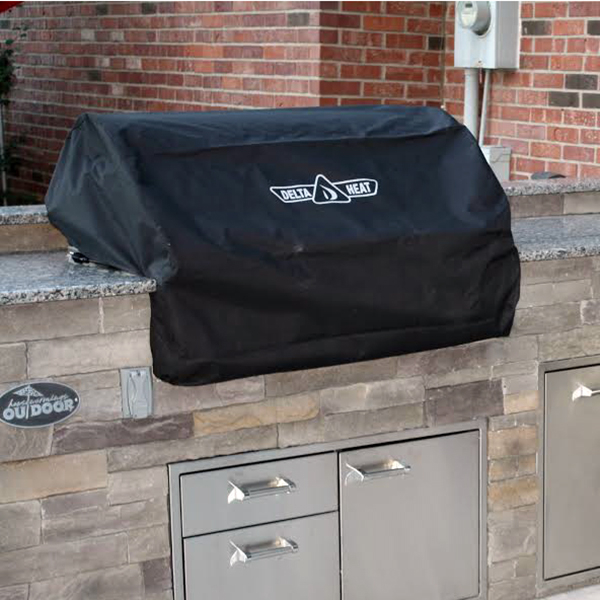 Delta Heat Built In Grill Covers
