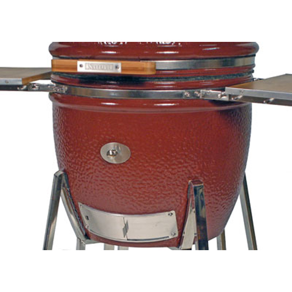 The Saffire Grill Smoker from Saffire Grill Co. | Family Leisure
