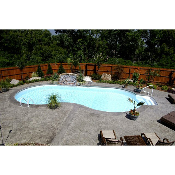 Spool Pools For Small Yards