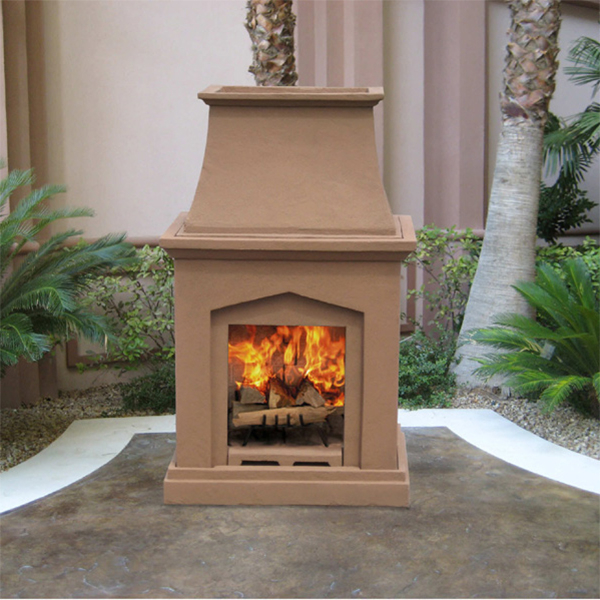 Outdoor Fireplaces Wood burning Related Keywords