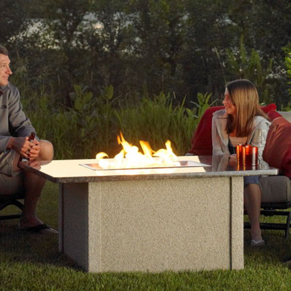 Grandstone DIY Fire Pit Table