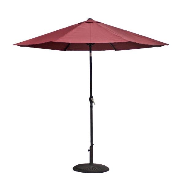 9' Tilt Market Umbrella
