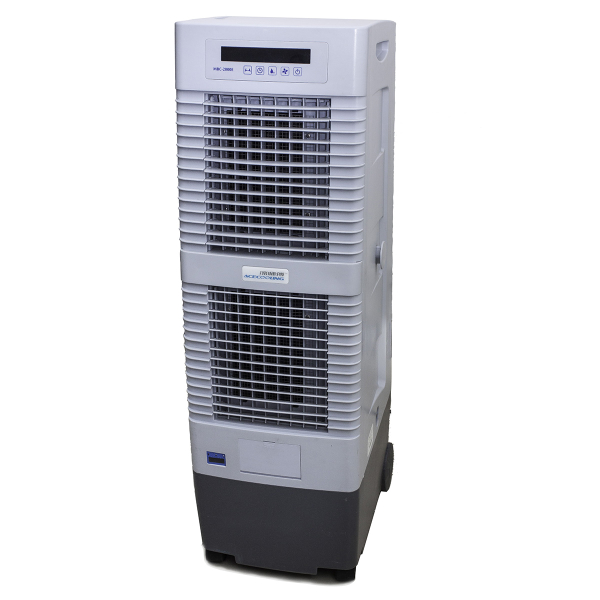 400 sq ft Outdoor Air Conditioner by Hessaire Cooling