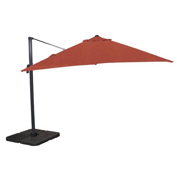 11.5' Cantilevered Umbrella