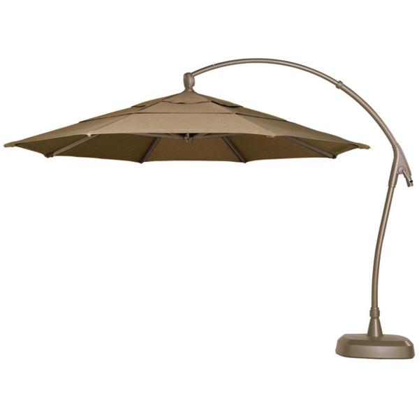 11' Cantilevered Umbrella