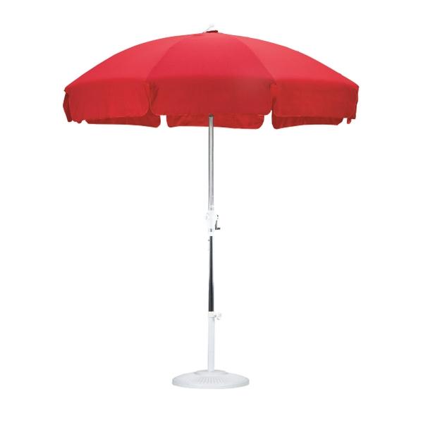 New Tropical Shade Patio Umbrella Waterproof Parasol Sun Protection Beach Garden