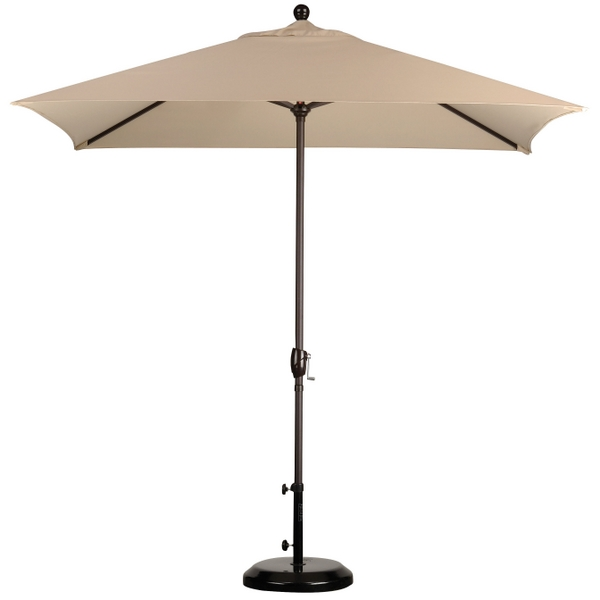 rectangular patio table with umbrella submited images