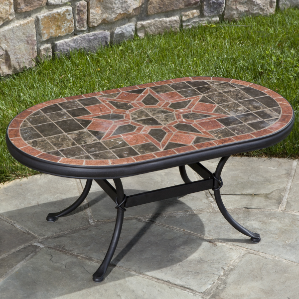 Incredible Mosaic Patio Coffee Table 600 x 600 · 472 kB · jpeg