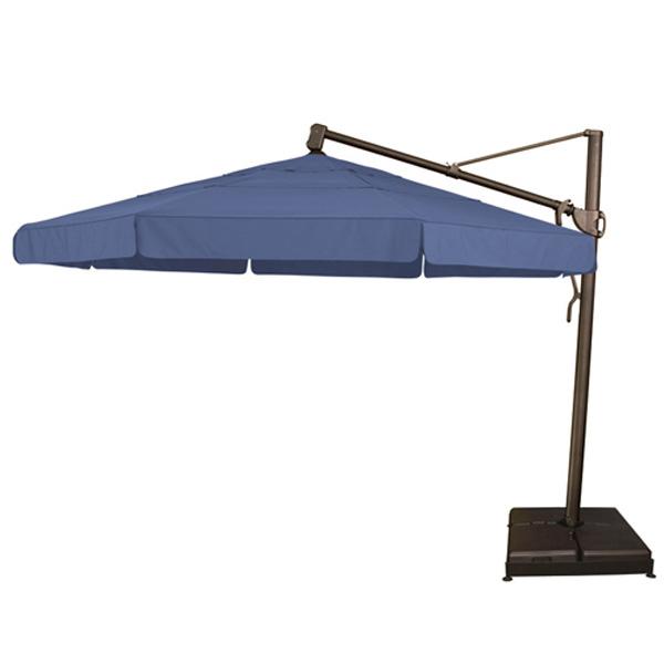 All treasure garden umbrellas on sale now family leisure for Garden treasures patio umbrella cover
