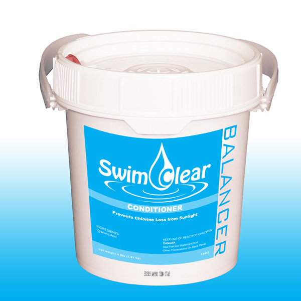 Hair care pool conditioner - What is swimming pool conditioner ...
