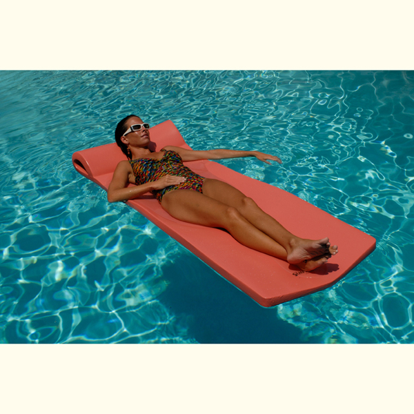 Free Shipping On Sunsation Foam Pool Float Pool Supplies Family Leisure