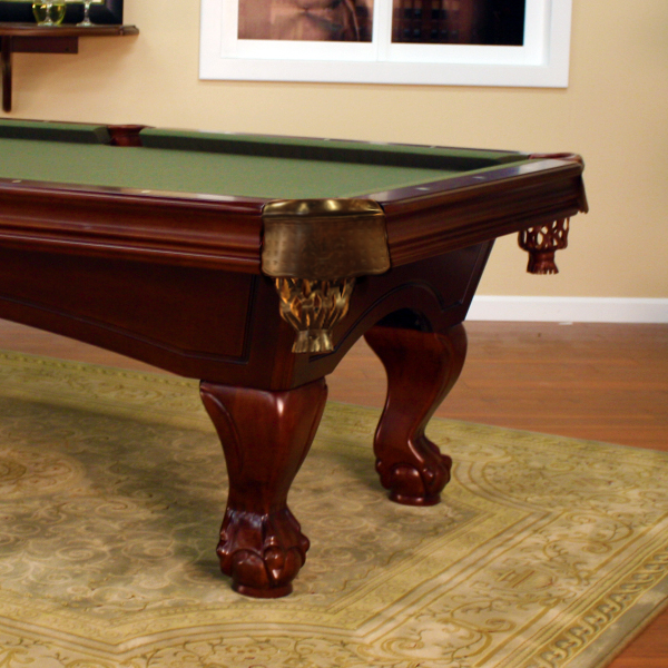Pool Tables For Sale & Billiards Tables | Family Leisure