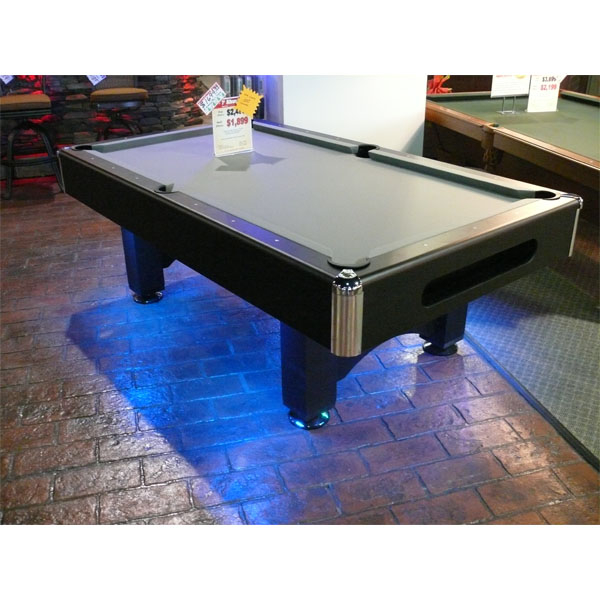 Dufferin Pool Table Assembly Instructions 1 Pool Tables