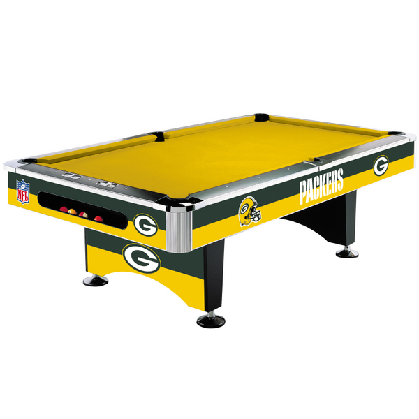 Pool Table by Imperial Billiards | NFL Pool Tables | Family Leisure ...