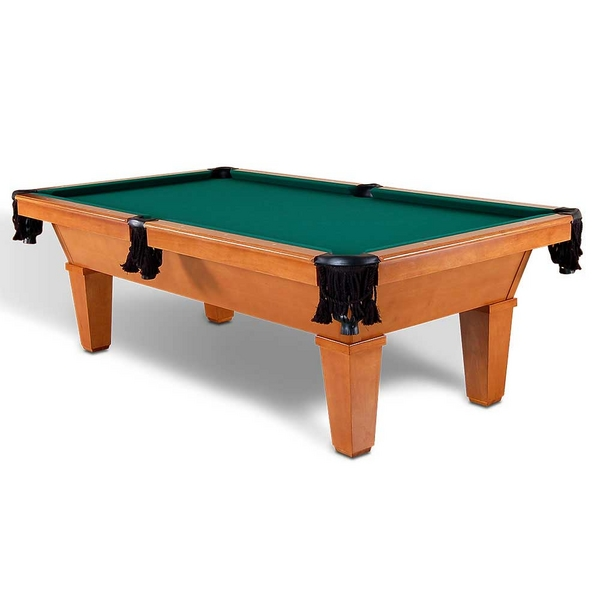 Everything You Need To Know To Choose The Perfect Pool Table