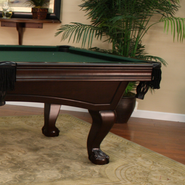 Blogs Build A Game Room From Scratch Ask Our Designer Ideas - Cannon pool table
