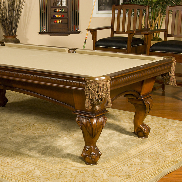 Everything You Need To Know To Choose The Perfect Pool Table - American heritage oak pool table