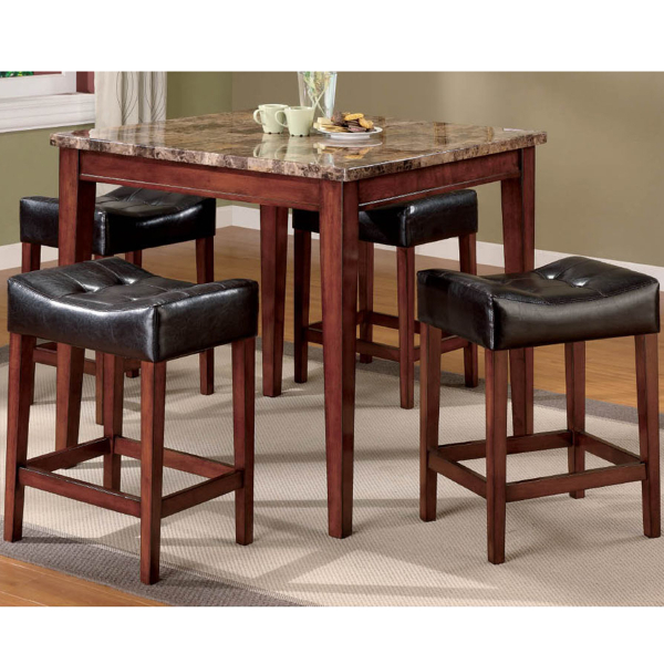 Stunning Bar Height Pub Table Set 600 x 600 · 270 kB · jpeg