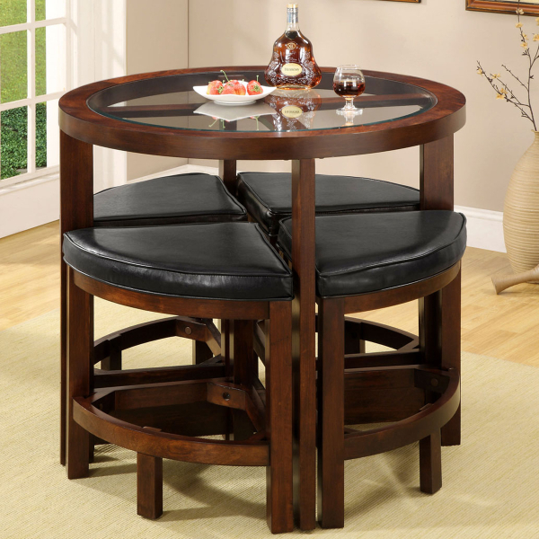 Palm Beach Counter Height Dining Set By Leisure Select Family