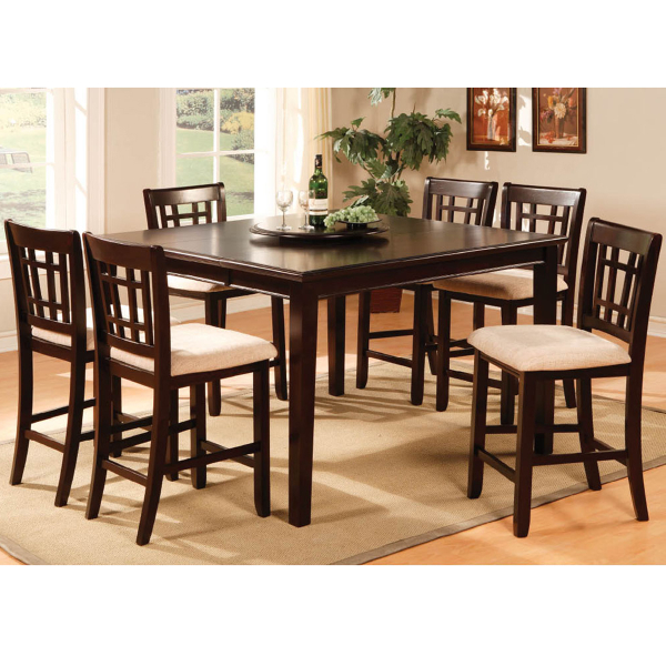 Remarkable Counter Height Dining Sets 600 x 600 · 301 kB · jpeg