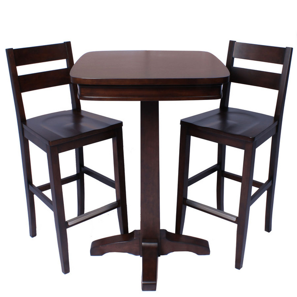 Taylor Pub Table Set by American Heritage