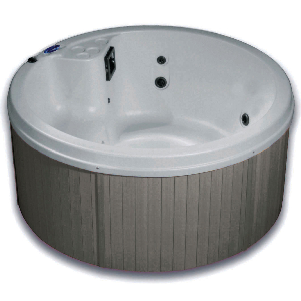 Small Round Hot Tubs Spas   American HWY
