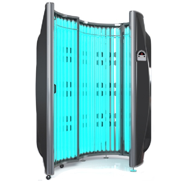 Tanning bed by solar storm tanning beds commercial tanning beds