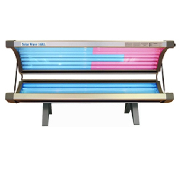 Family Leisure Tanning Beds