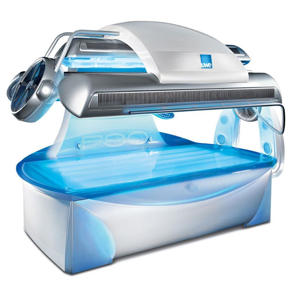 P90 Commercial Tanning Bed