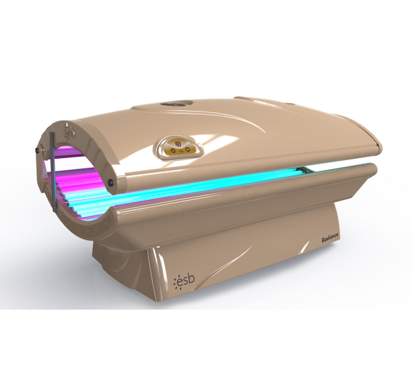 Radiance 32 Tanning Bed By Esb Family Leisure