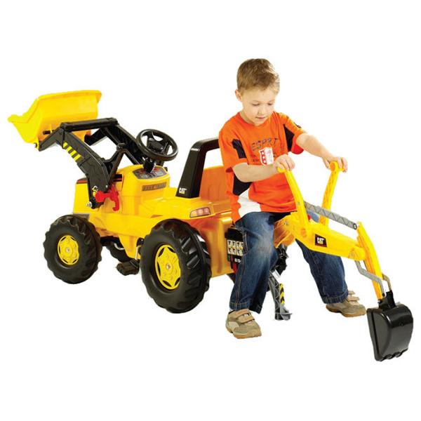 Front Loader Toys 24