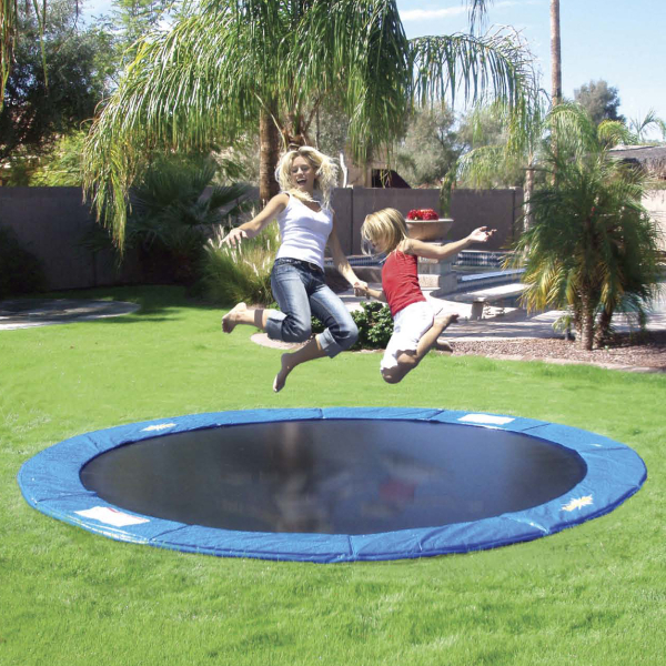 15 39 in ground trampoline by in ground trampolines trampolines family leisure. Black Bedroom Furniture Sets. Home Design Ideas
