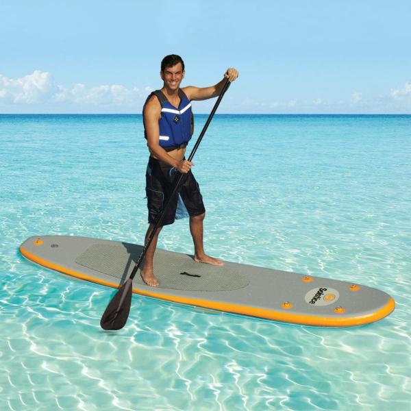 Solstice Bali Board